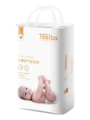 淘气博士婴儿纸尿裤